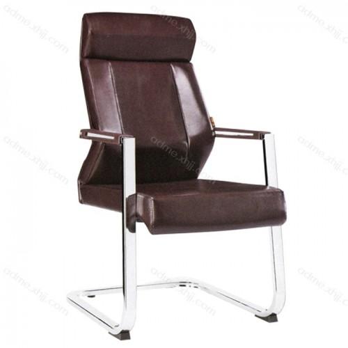 真皮弓形办公椅品牌直销15