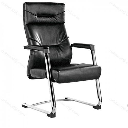 弓形办公椅子价格 皮质电脑椅促销16