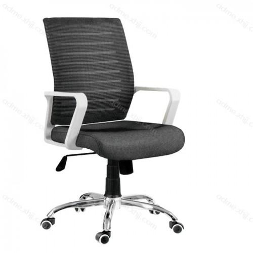 网布办公电脑椅 升降转椅定制批发17