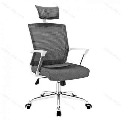 网布转椅 职员办公椅 人体工学椅19