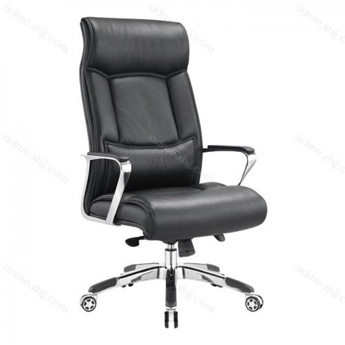 真皮办公椅批发价格 升降旋转老板椅20