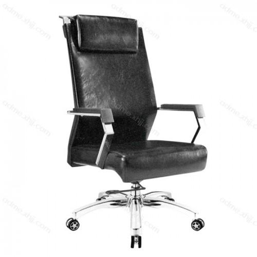 办公旋转椅 高背转椅 老板电脑椅23