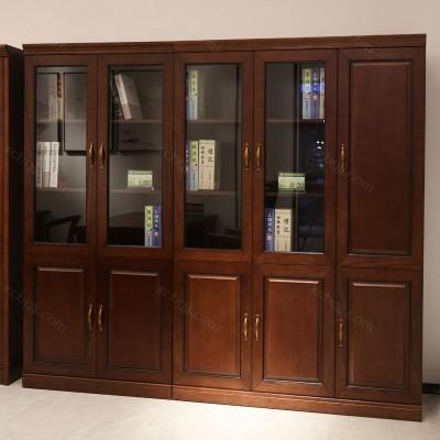 办公家具可定制简约文件柜资料柜01