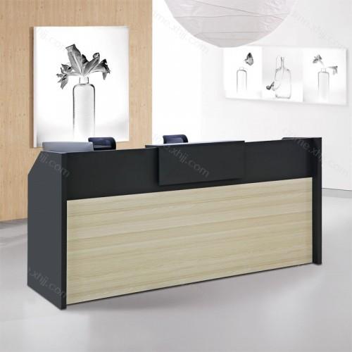 办公家具定制 前台接待台现代咨询台生产124