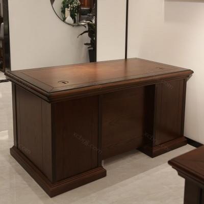 油漆办公桌价格 写字台电脑桌01