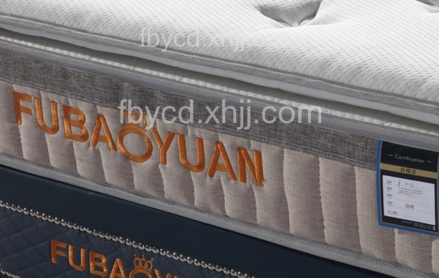 床垫的选购方法