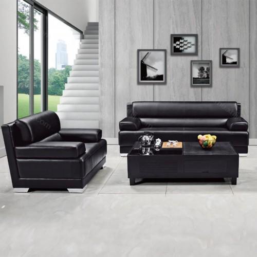 办公沙发 休闲会客洽谈沙发生产规格 8801