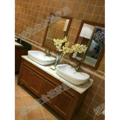 浴室柜款-全鋁家具A