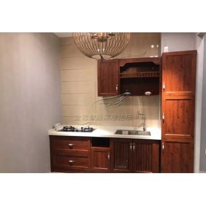 櫥柜款-全鋁家具