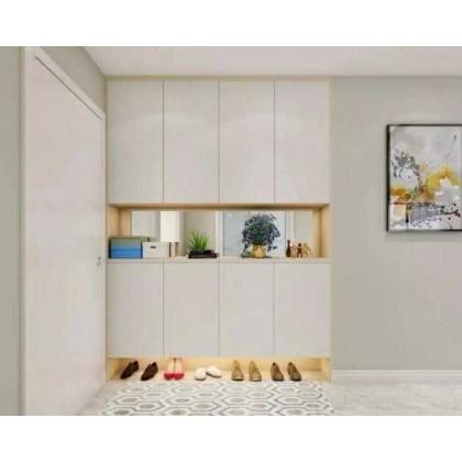 門廳柜-全鋁家具A