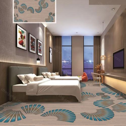 酒店套房地毯Z10198G01