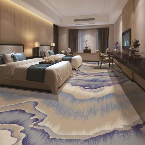 酒店公寓客房地毯R6406G01