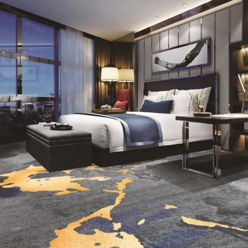 酒店工程地毯价格实惠1K6359G01