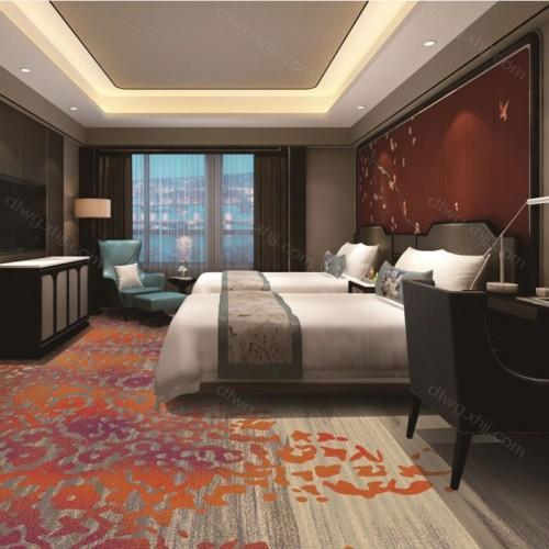 促销定制酒店工程地毯1F8996G01