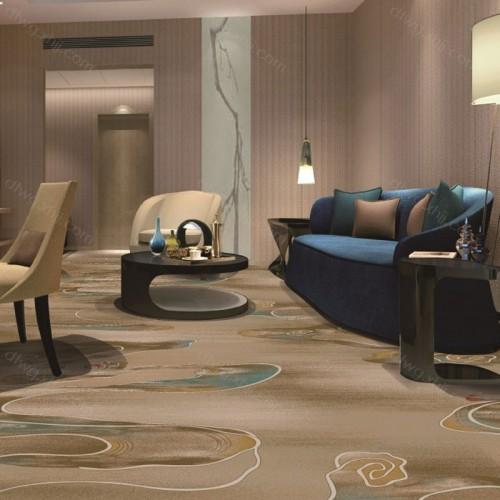 当季爆款酒店工程地毯1A6985G01