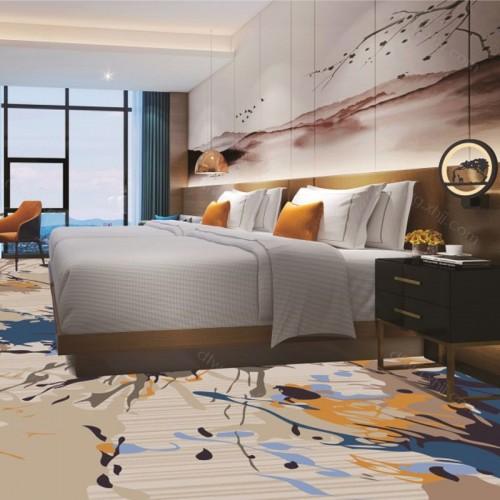酒店地毯价格 酒店地毯报价3U1984G01