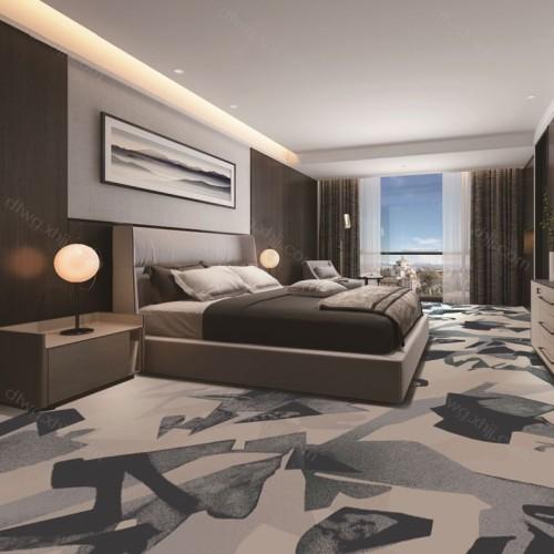 酒店工程地毯价格超低3U1712G01