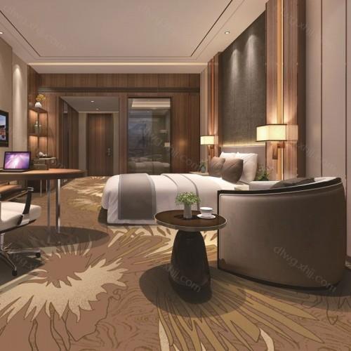酒店地毯批发价格5P805G01