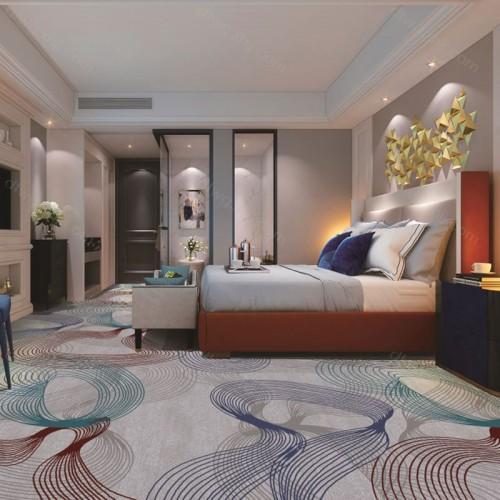 酒店地毯采购商家1F9730G01