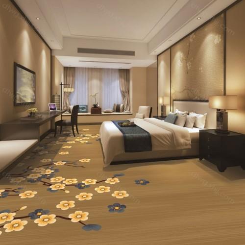 批发酒店客房走廊地毯R6299G01
