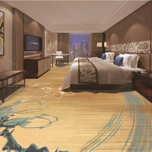 酒店客房地毯报价3N2165G01