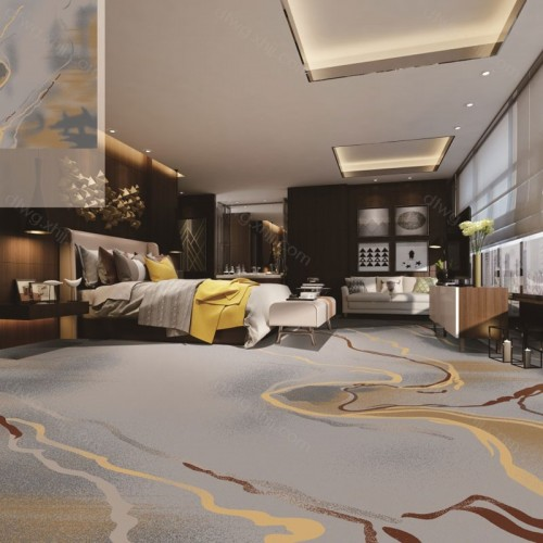 优质酒店地毯满铺1C9174G01