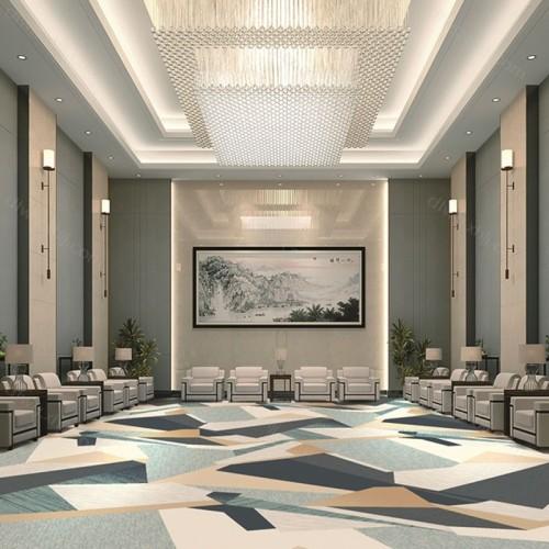 办公会议不规则地毯品牌3C4703G01