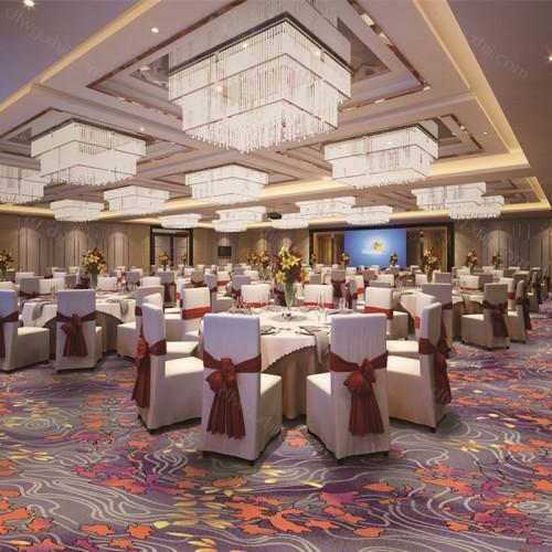 酒店宴会大厅地毯PG01-1V7669