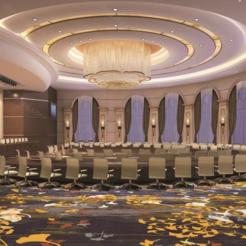 商务大型地毯 定制规格PG01-1V7676