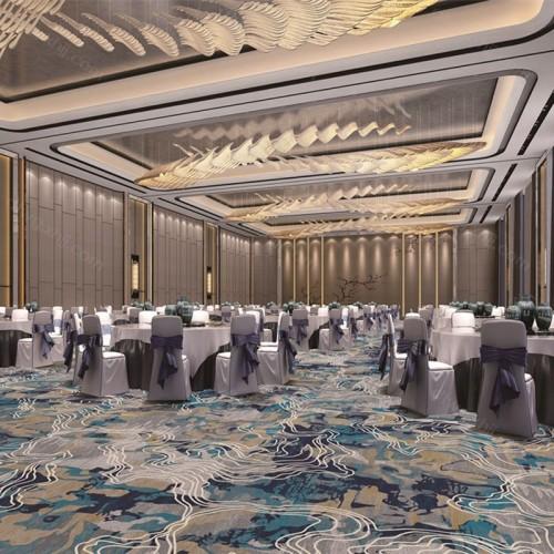 酒店宴会餐厅地毯 1K6420G01(H)