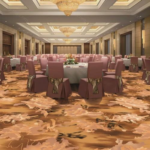 酒店公共区域地毯 1A7067G01
