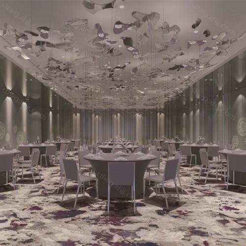酒店餐厅区域地毯 1F9442G01