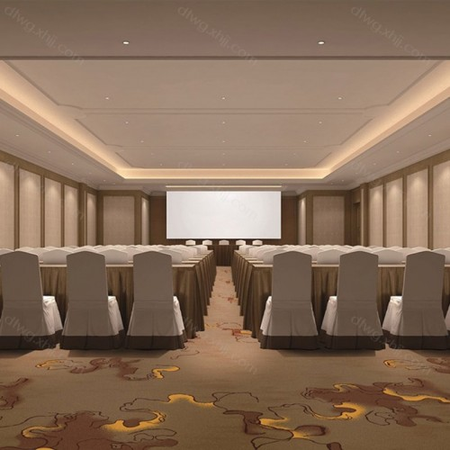 会议厅区域地毯价格1A6996G01