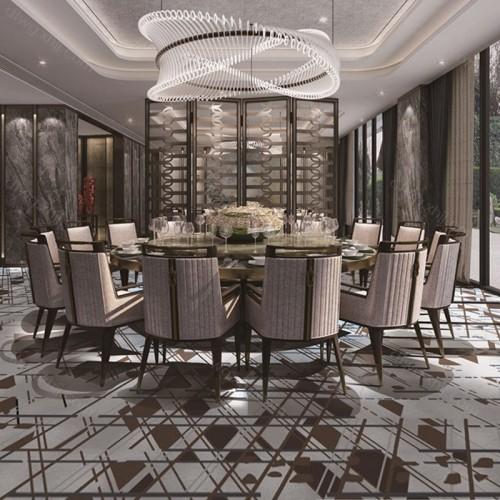 酒店餐厅包房地毯Z9659G01
