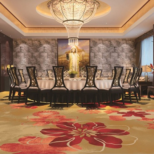 直销酒店会所餐厅地毯3M3661G01