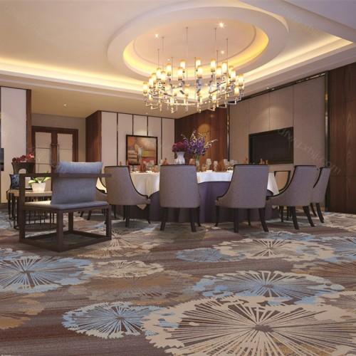 专业生产酒店餐厅地毯1K6152G01