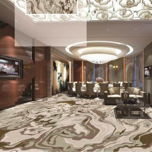 酒店餐厅地毯1K6434G01