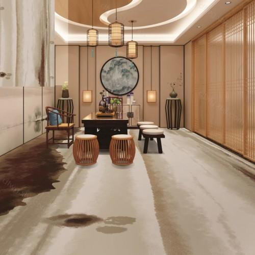 公共休闲区地毯直销价格R6724G01(H)