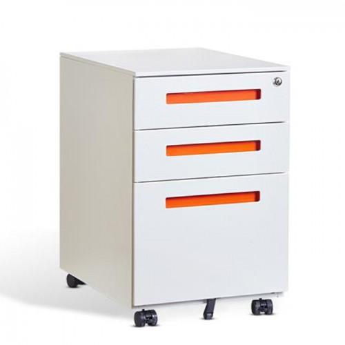 鋼制活動柜文件柜 鐵