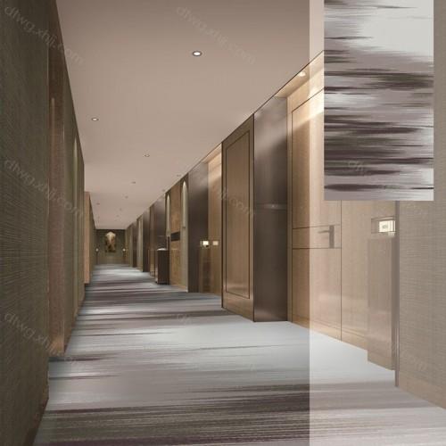 酒店大堂过道地毯PG01-1C9480