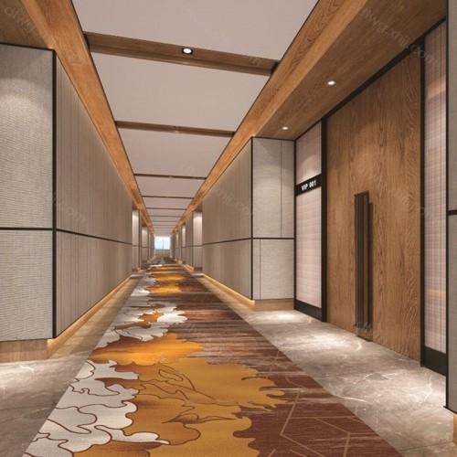 酒店走廊地毯生产价格R6320G01