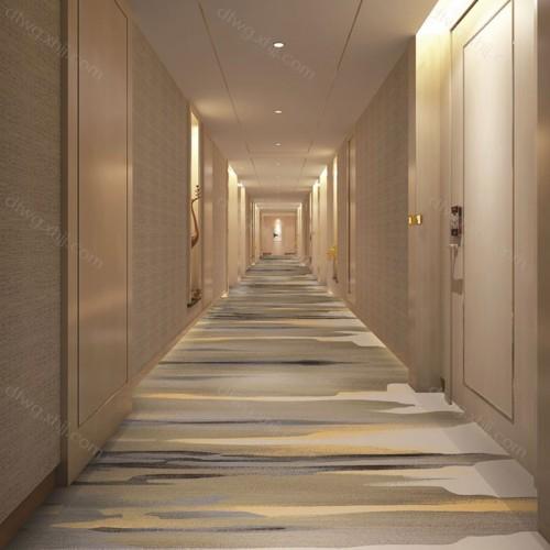 走廊过道商用宾馆酒店地毯R6378G01