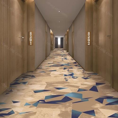 特价工程满铺地毯R6577G01
