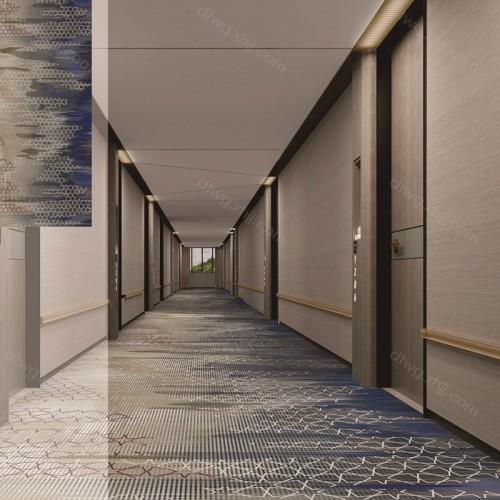 宾馆酒店走廊地毯V6763G01
