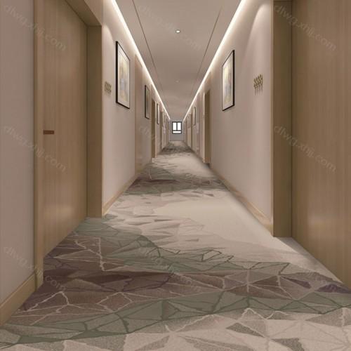 酒店走廊地毯价格多少3C4600G01