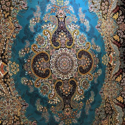 欧美柔软奢华卧室地毯17