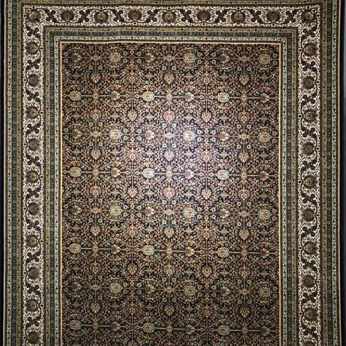 欧式复古家居地毯采购19