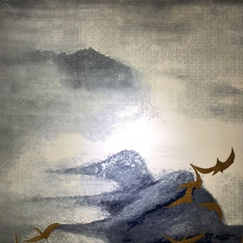 批发中国风家居地毯24