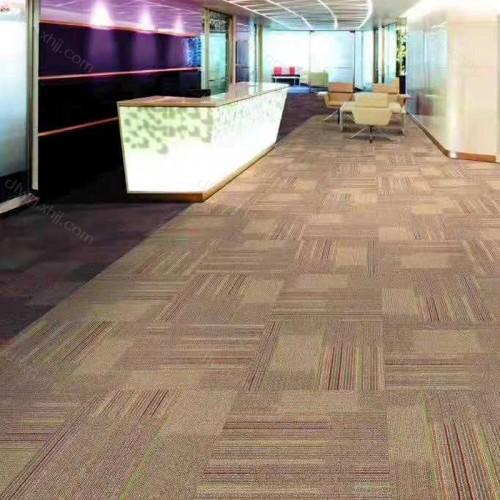 办公区前台地毯价格01