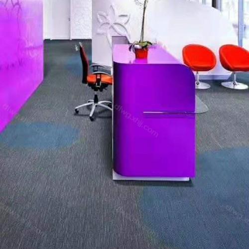 办公前台区地毯采购06